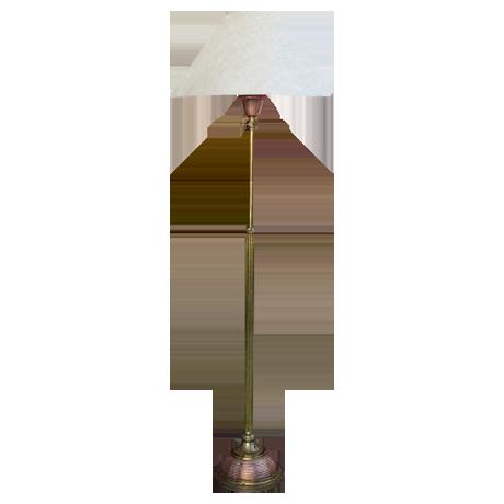 Antique Designer Art Deco Floor Lamps Decaso