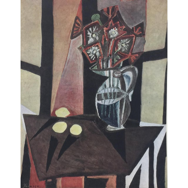 1946 Picasso Portfolio of Fine Lithographs For Sale - Image 11 of 13