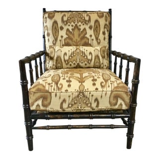 Currey & Co. Merevale Chair For Sale