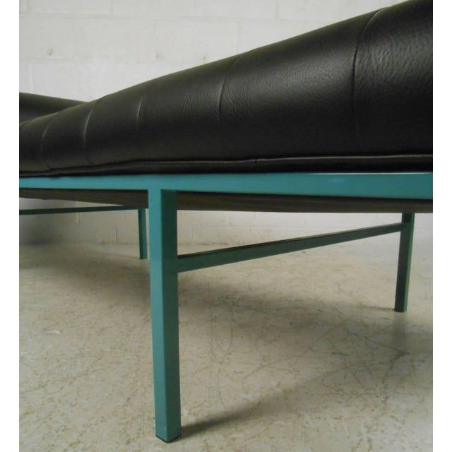 Modern Chaise Longue For Sale - Image 5 of 7