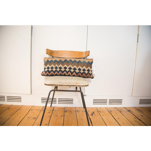 Kilim Lumbar Pillow - Image 2 of 5