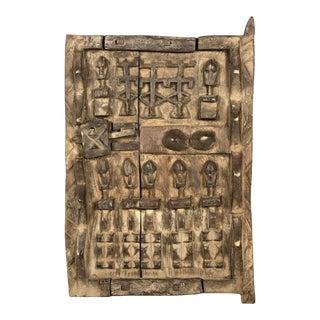 African Tribal Art Dogon Panel