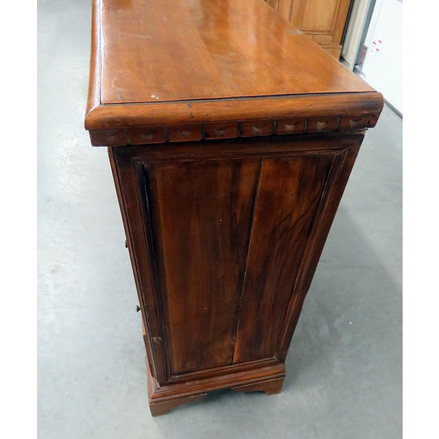 Mid 20th Century 20th Century Italian Inlaid Commode For Sale - Image 5 of 8