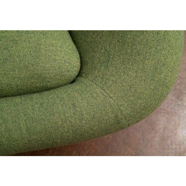 Pierre Paulin Mushroom Sofa in Wool for Artifort, France C. 1962 For Sale - Image 11 of 13