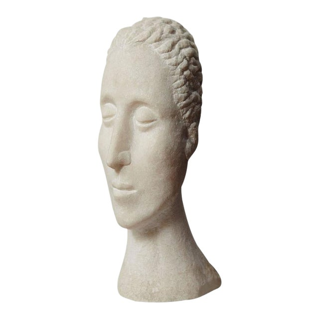 Dolores Singer, Head II, 1993 For Sale
