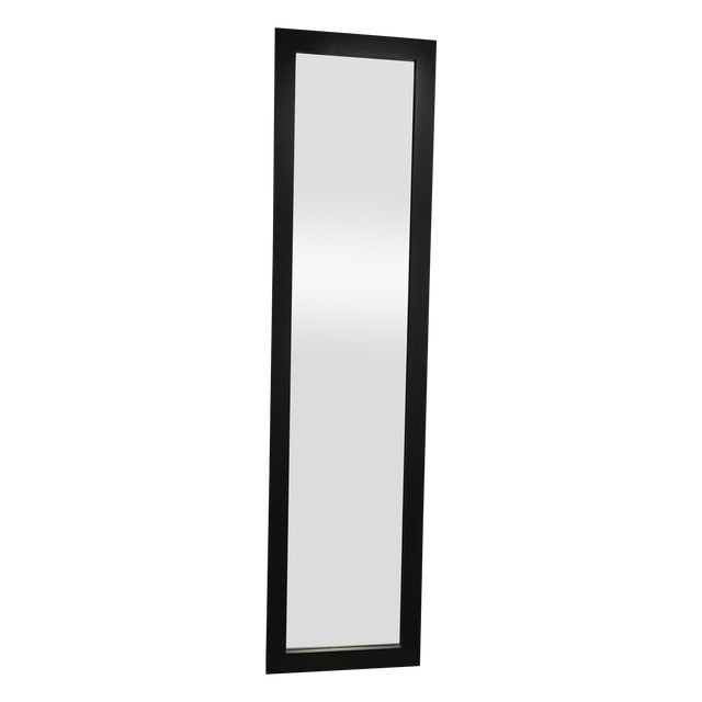 Custom Made Leaning Mirror - Image 1 of 6