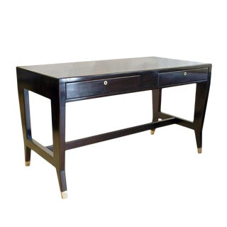 Gio Ponti Executive Writing Desk For Sale