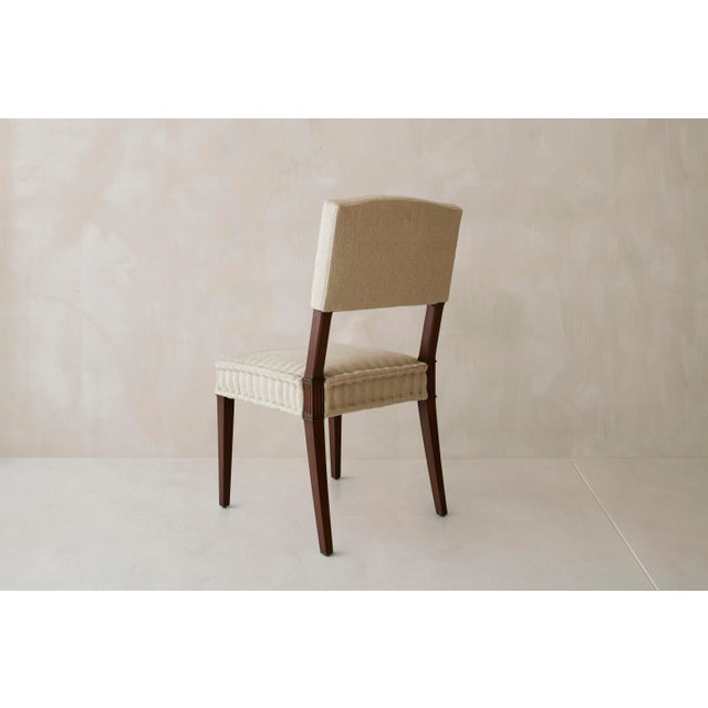 Not Yet Made - Made To Order Brampton Chair For Sale - Image 5 of 8