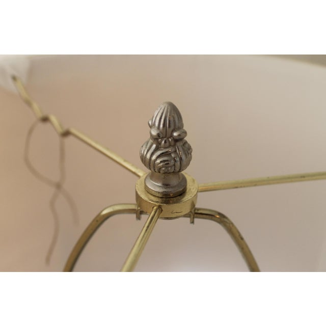2000 - 2009 Barbara Cosgrove Table Lamp For Sale - Image 5 of 6