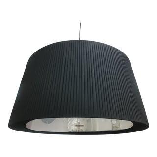 Penta Luxury Oversized Pendant Light For Sale