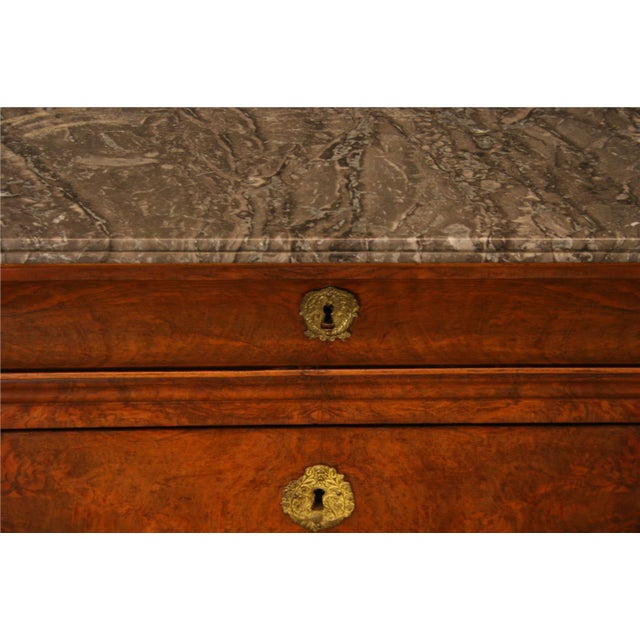 1870s French Chest of Drawers For Sale - Image 4 of 8