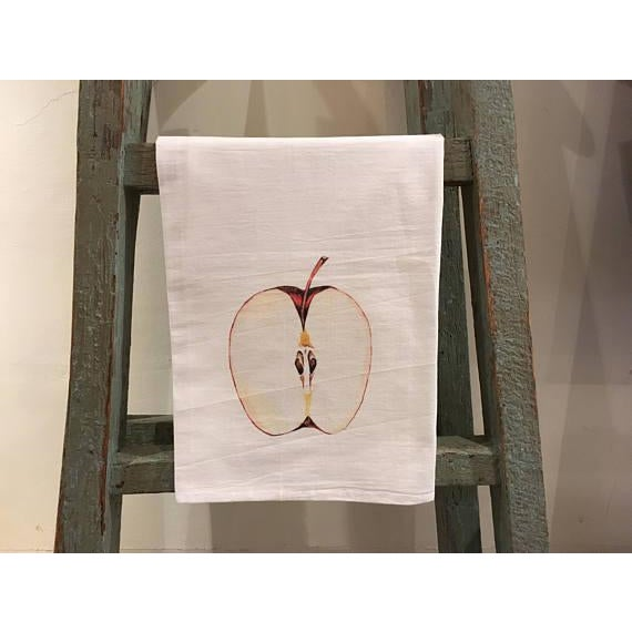 Apple Motif Tea Towel - Image 2 of 5