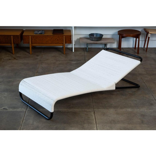 Van Keppel-Green Chaise Lounge For Sale - Image 11 of 11