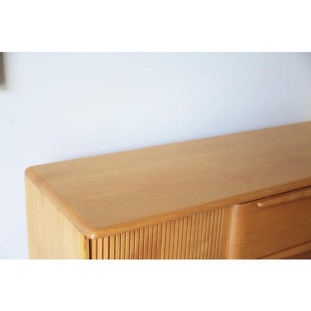 Vintage Heywood-Wakefield Low Dresser - Image 4 of 11