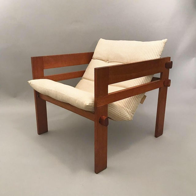 Mid-Century Modern Tage Poulsen Lounge Chairs For Sale - Image 3 of 10