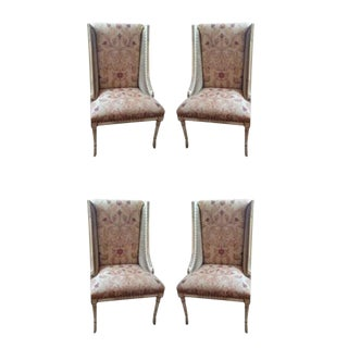 Beacon Hill Dining Chairs - Set of 4