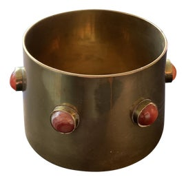 Image of Newly Made Brass Room Accents and Accessories
