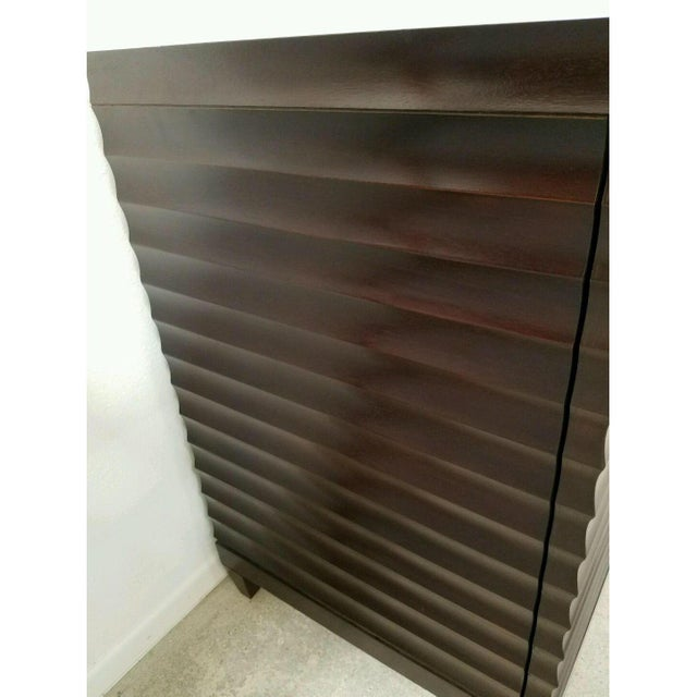 Barbara Barry Fluted Credenza - Image 6 of 7
