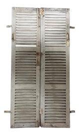 Image of Antique Doors