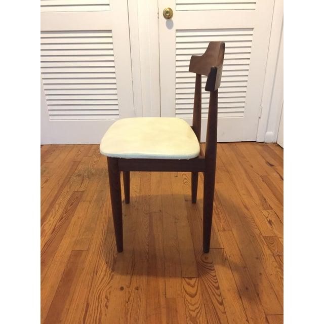 Frem Rojle Vintage 1960s Hans Olsen for Frem Rojle Danish Modern Dining Chairs - Set of 4 For Sale - Image 4 of 12