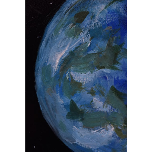 """You Are Here"" Painting by Stephen Remick For Sale - Image 10 of 13"