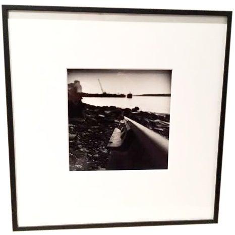 """""""Kingston"""" Black & White Photography - Image 1 of 4"""