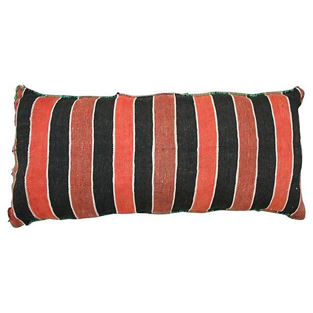Moroccan Berber Pillow Sham - Image 2 of 2