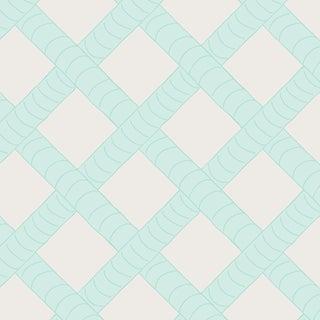 House of Harris Park Wallpaper Sample For Sale