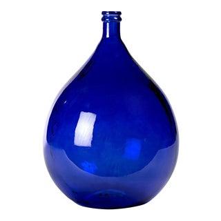 Vintage Olive Bottle
