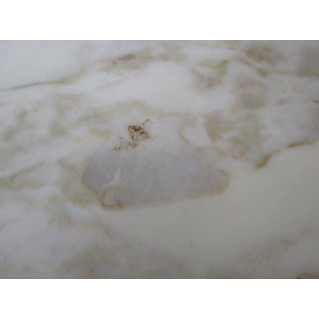 20th Century Country Bodart Marble Top Dresser For Sale In Philadelphia - Image 6 of 12