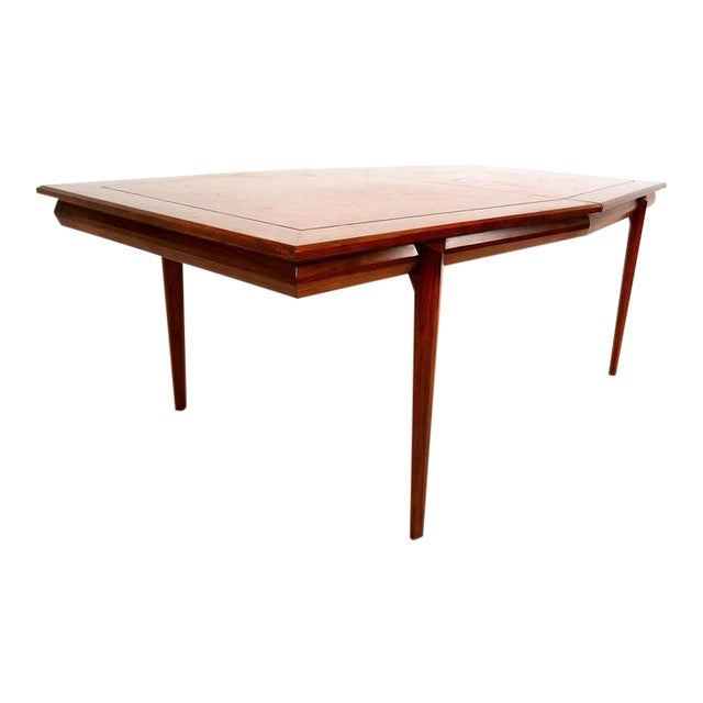 Monteverdi & Young Dining Table For Sale