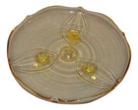 Image of Amber Serveware
