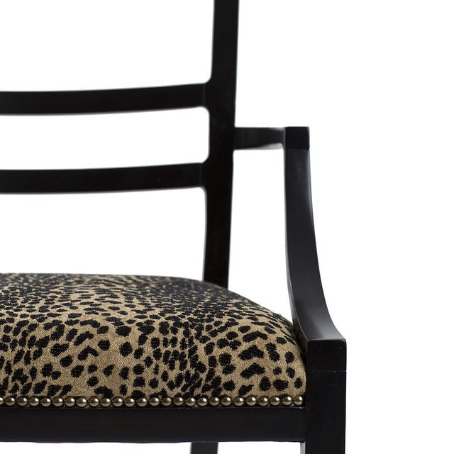 New Hollywood Armchair - Image 5 of 5