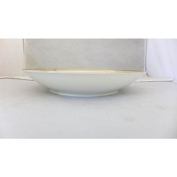 Mid-century Soup Bowls - Set of 12 - Image 8 of 8