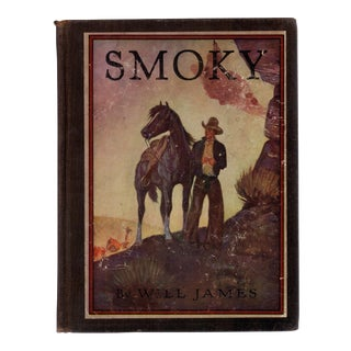 Smoky by Will James