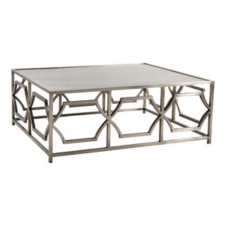 Ford Nickel Coffee Table