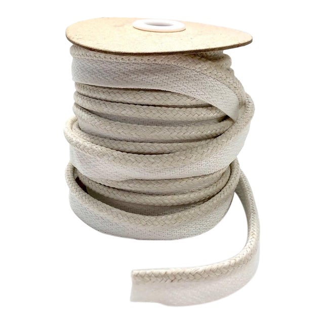 "Braided 1/4"" Indoor/Outdoor Cord Trim For Sale"