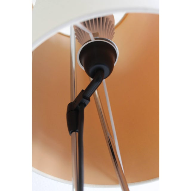 Floor Lamp by Italiana Luce For Sale In Palm Springs - Image 6 of 7