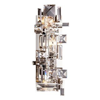 """Metropolitan"" Sconce by Hans Harald Rath For Sale"