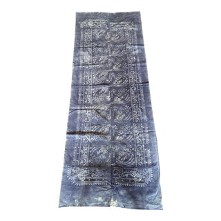 Antique Batik Fabric