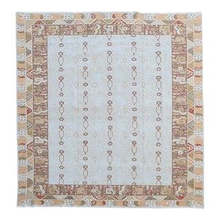 Sumak Weave Rug Ukranian Design For Sale