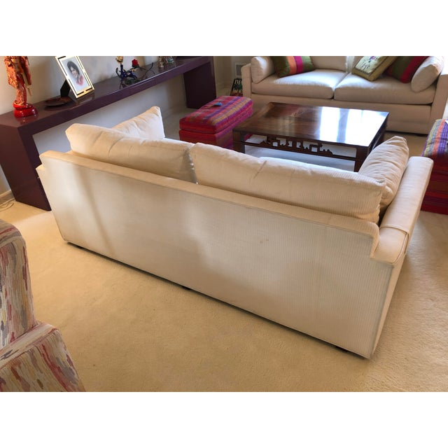 Vintage Baker Mid-Century Modern Sofa For Sale In Washington DC - Image 6 of 11