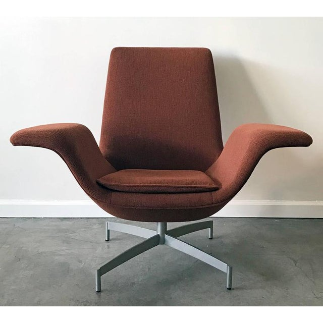 Contemporary HBF Furniture Dialogue Lounge Chair For Sale In Las Vegas - Image 6 of 7