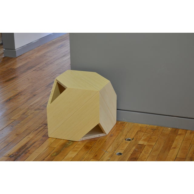Emma Design, Contemporary Table - Image 5 of 5