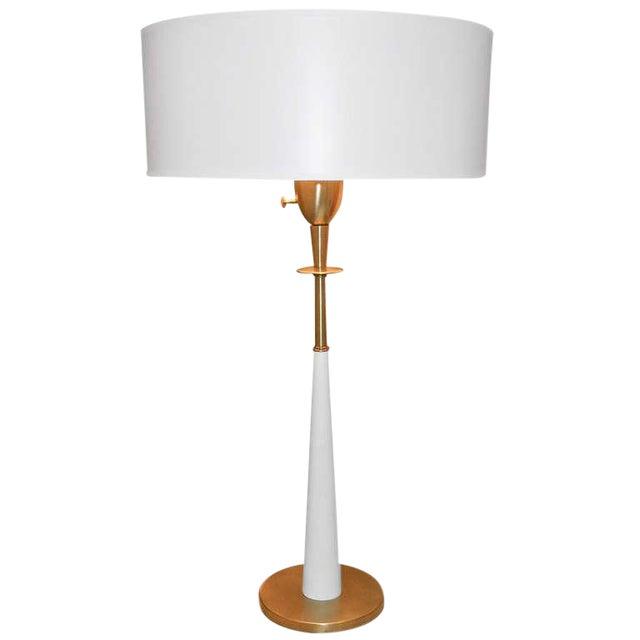 Elegant Stiffel Lamp - Image 1 of 5
