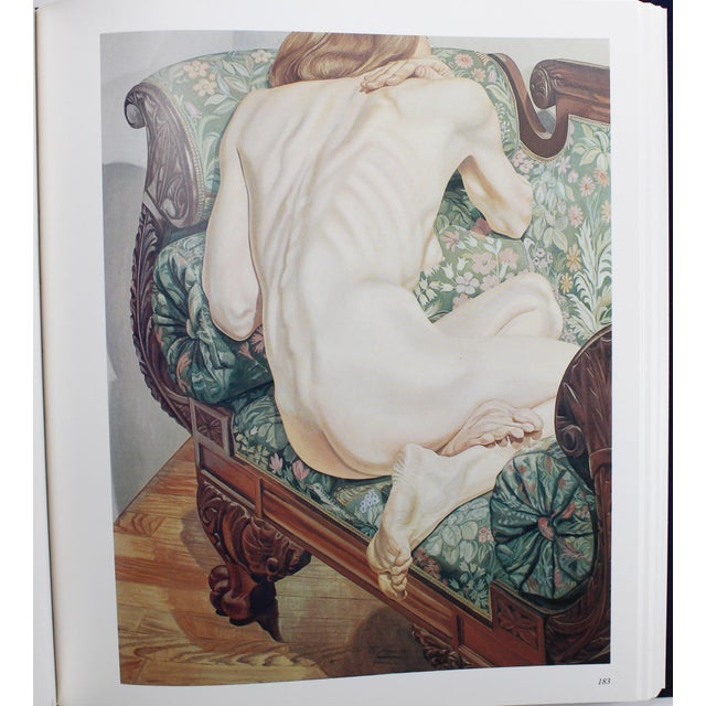 Philip Pearlstein: The Complete Paintings, First Edition For Sale - Image 9 of 11