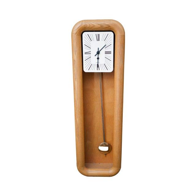Arthur Umanof for Howard Miller Wall Clock - Image 1 of 5