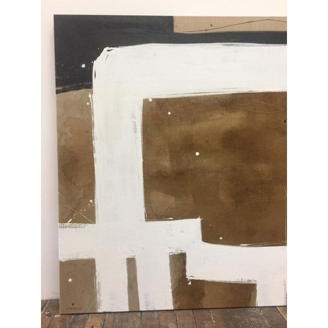 2010s 2019 Meighan Morrison Untitled Painting For Sale - Image 5 of 9