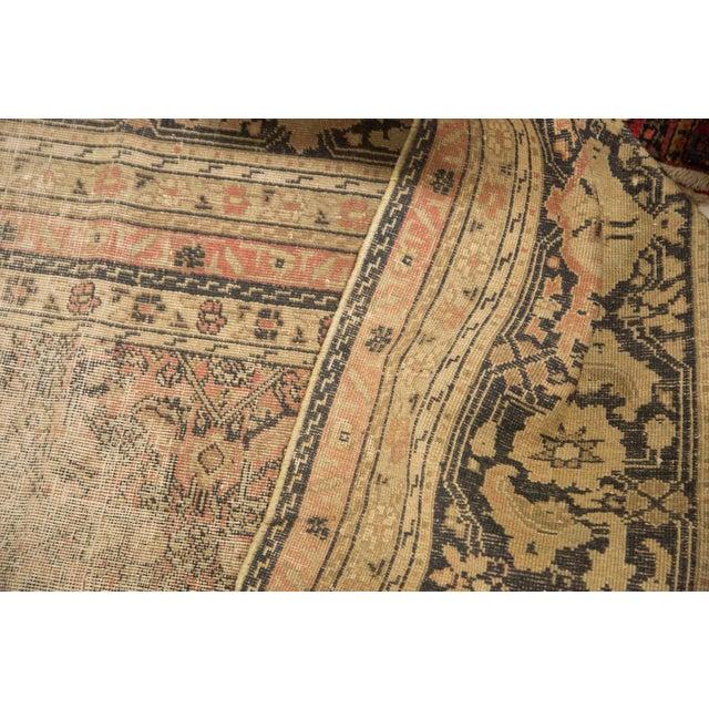 Distressed Kaisari Carpet - 11′ × 18′ - Image 4 of 10