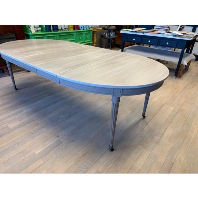 Baker Furniture Starburst Dining Table For Sale - Image 13 of 13